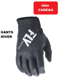 Gants BMX hiver chaud